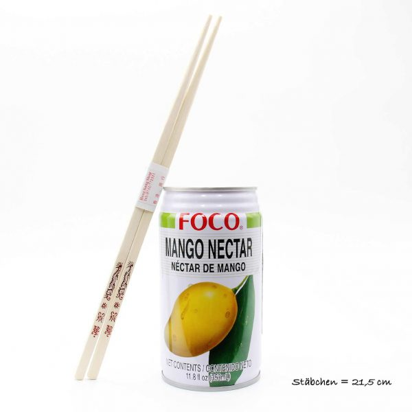 Mango Nektar, FOCO, 350ml