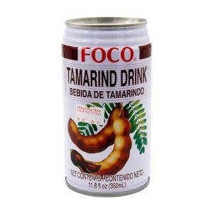 Tamarind Getränke, FOCO, 350 ml