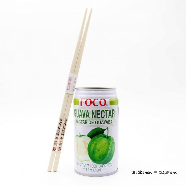 FOCO Guavennektar 350ml