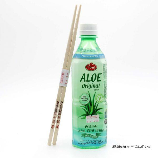 Aloe Vera Drink T'best 0.5L