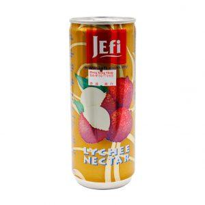 Lycheenektar, JEFI, 250 ml