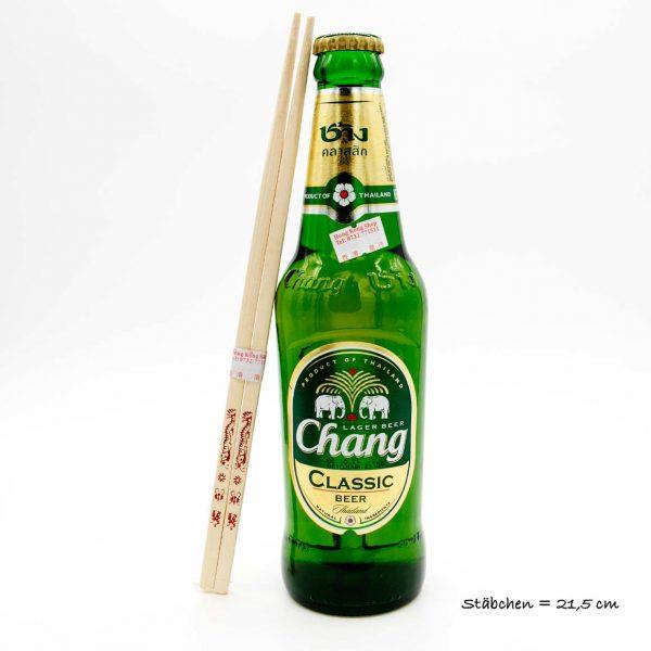 Bier 5%Vol, Chang, 330ml