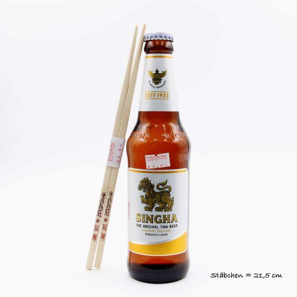 Singha Bier 5% Vol 330ml