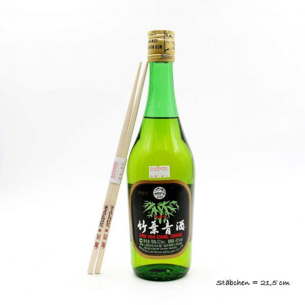 Bambusschnaps 45% Vol XING HUA CUN 500ml