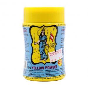 Asafoetida gelbes Pulver, Vandevi, 100 g