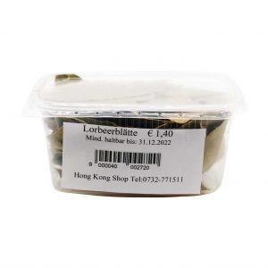 Lorbeerblätter, ALMI GmbH, 20g