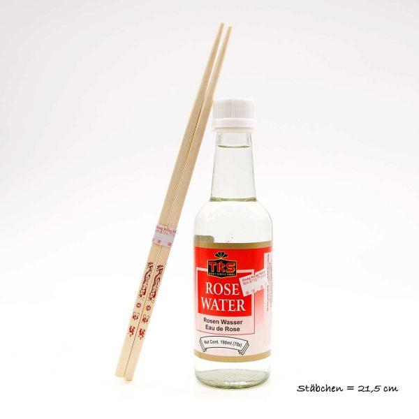 Rosenwasser, TRS, 190 ml