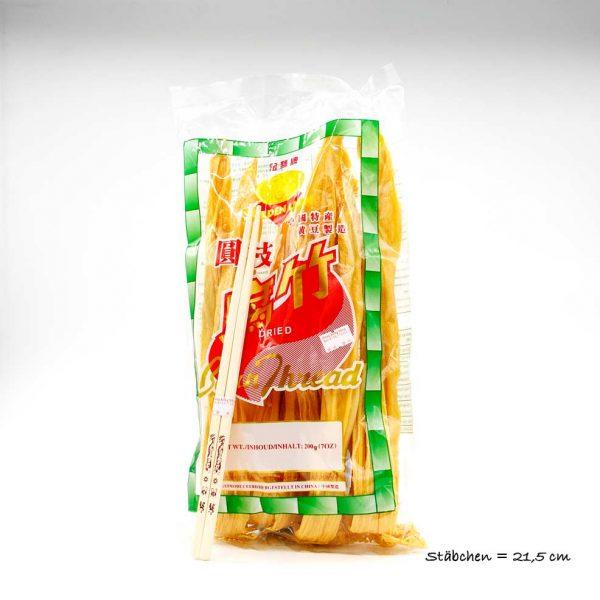 Tofustäbchen getrocknet, Golden Lion, 200 g