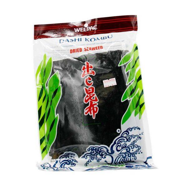 Seetang Dashi Kombu, Wel-Pack, 113.4 g