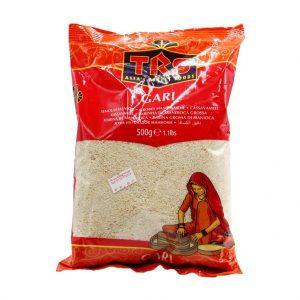 Cassava Mehl Gari, TRS, 500g
