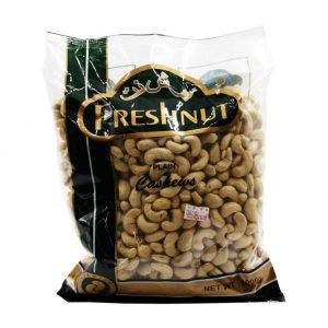 Cashewnüsse natur, Freshnut, 1 Kg
