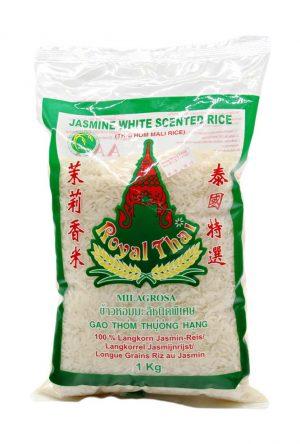 Jasminreis, Royal Thai, 1 kg