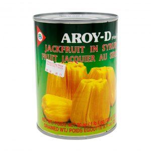 Jackfruit in Sirup, AROY-D, 565g