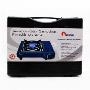 Gaskocher MAXSUN MS-2800 A