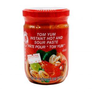 Tom Yum Paste, Cock Brand, 227g