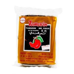 Tamarind ohne kern, Mumtaz, 454g