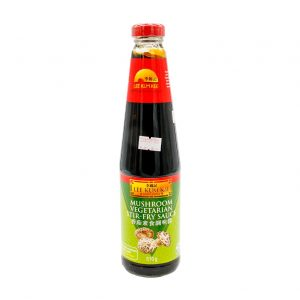 Vegetarian Stir-Fried Sauce, Lee Kum Kee, 510g