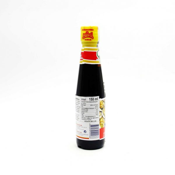 Austernsauce aus Thailand, MAE KRUA, 150ml