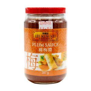 Plum Sauce, Lee Kum Kee, 397g