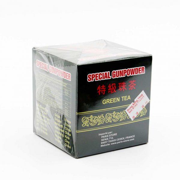 Grüner Tee, Greeting Pine, 250g