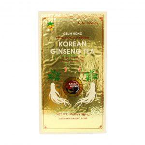 Koreanischer Ginsengtee, Assi Brand, 30 Teebeutel, 90 g
