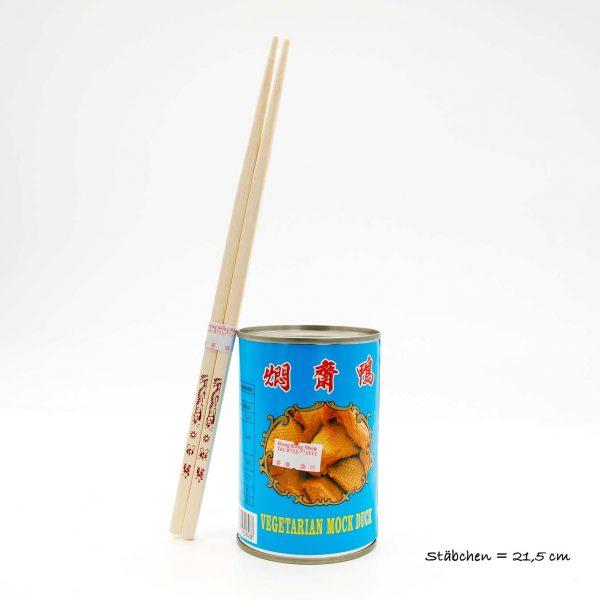 Vegetarische Mock Ente, Wu Chung, 280g
