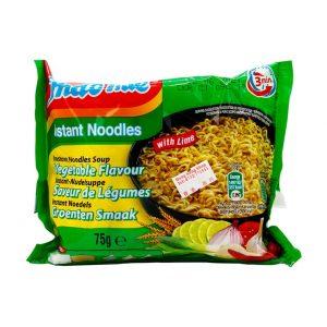 Instant Nudelsuppe Vegetable Flavour, Indomie, 75g