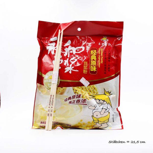 Sojabohnen Pulver Original, Yon Ho, 350g
