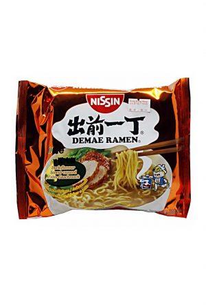 Nissin Ramen Enten Geschmack 100 g