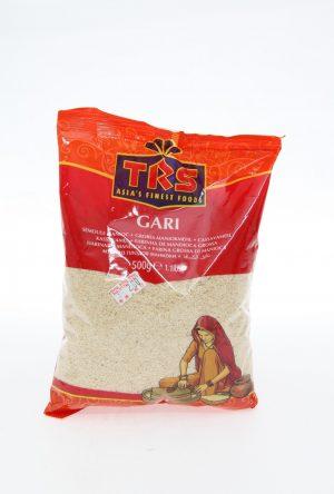 Cassava Mehl Gari