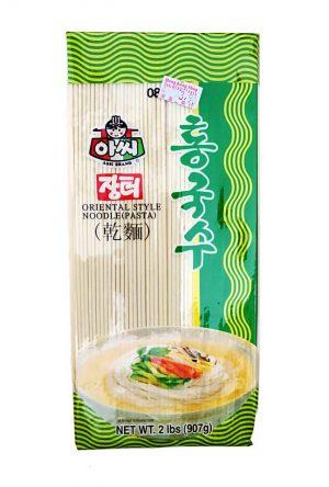 Assi Brand Oriental Style Noodles - Weizennudeln 907g