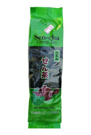 YamaMotoYama Sen-Cha Grün Tee 200 g