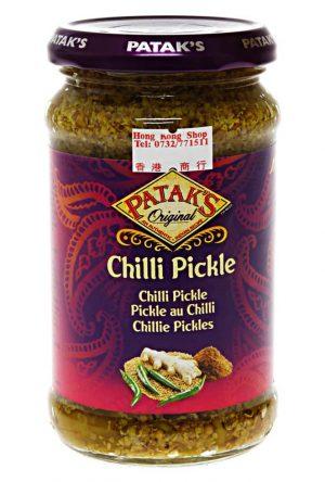Patak's Chili Pickles