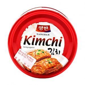 Kimchi Yangban, Dongwon, 160g