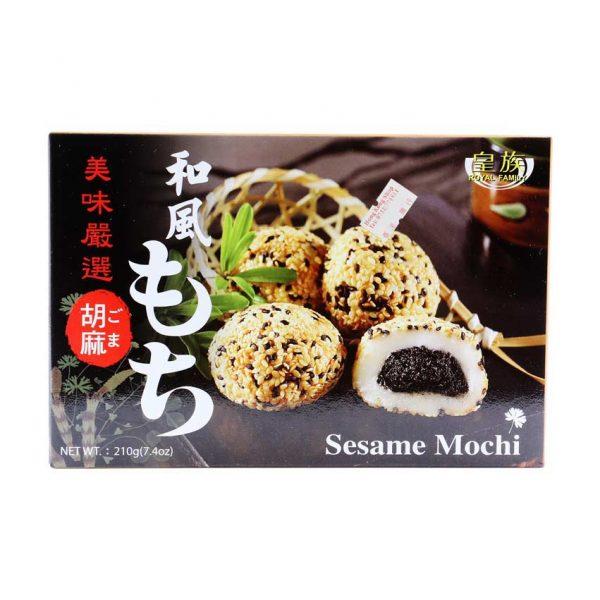 Mochi Sesam, Royal Family, 210g