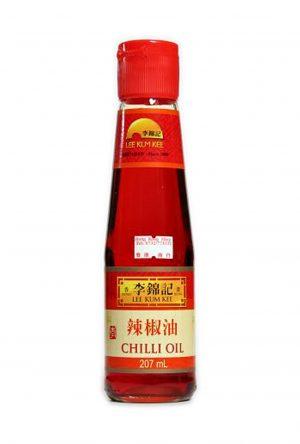 Chiliöl 207ml