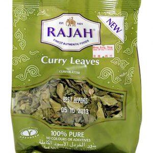 getrockenete Curryblätter 20 g