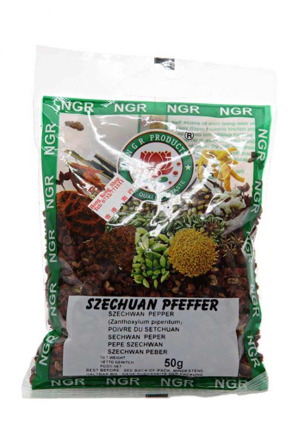 Szechuan Pfeffer 50 g