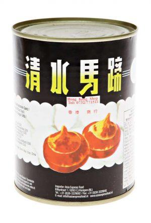Asia Express Food Wasserkastanien geschält 567 g