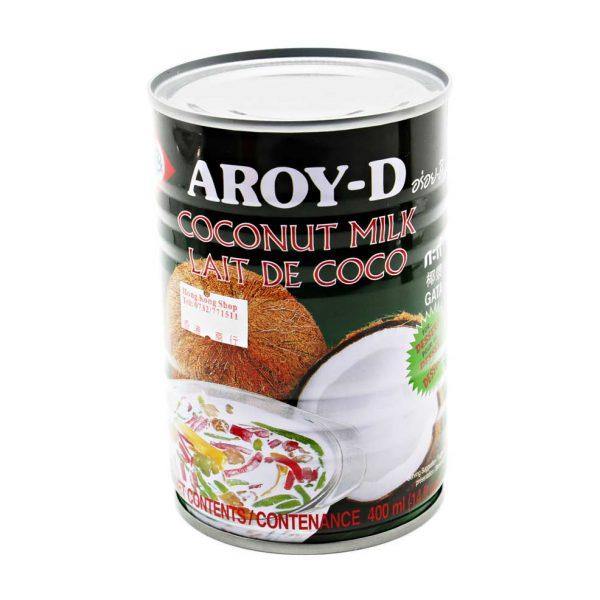 Aroy-D Kokosnussmilch Dessert 400ml