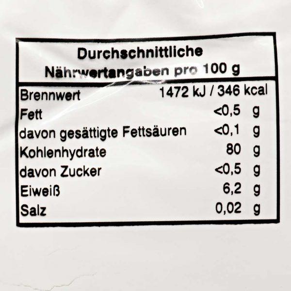 Klebreismehl für Mochi, Cock Brand, 400g