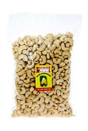Cashewnüsse natur 1kg