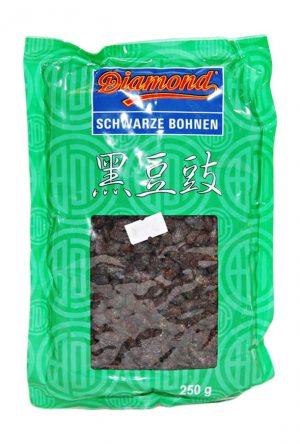 Diamond Schwarze Bohnen fermentiert 250 g