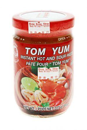 Cock Brand Tom Yum Paste 227g