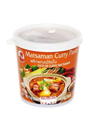 Cock Brand Currypaste Massaman 400g