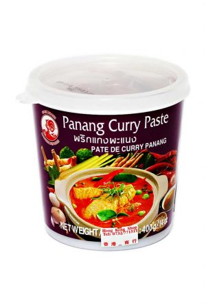 Cock Brand Currypaste Panang 400g