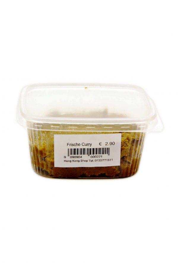 Frische Thai Curry Grün/Flug 150g