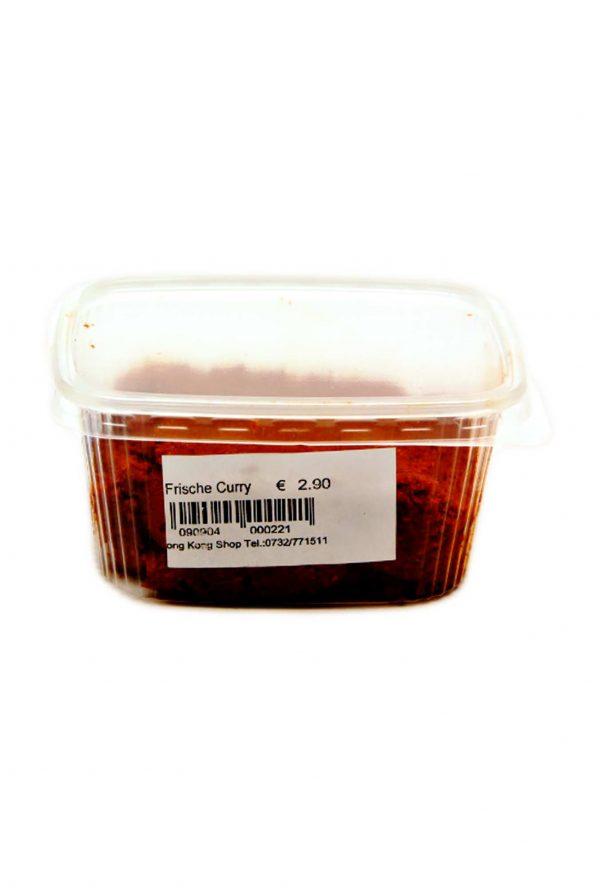 Frische Curry Rot/ Flug 150g