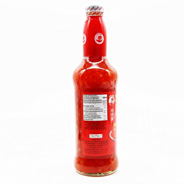 Cock Brand Süsse Chilisause 650 ml