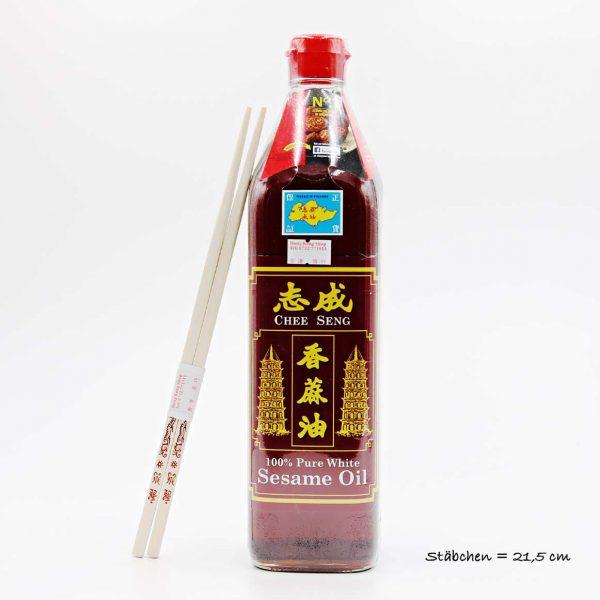 Sesamöl Chee Seng 750ml